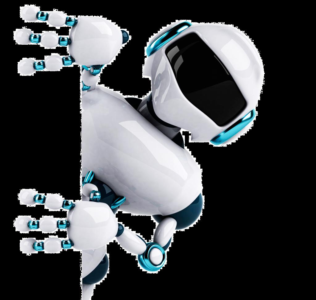servicos robot e
