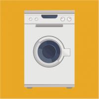 Maquina de Secar Roupa