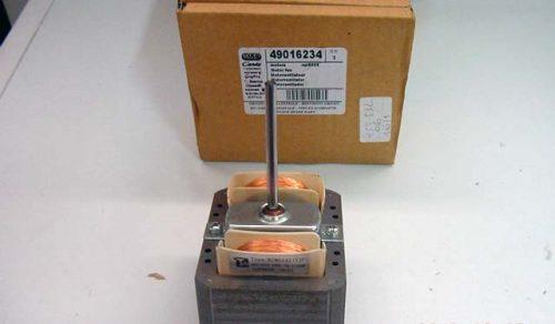 Candy Hoover Motor Ventilador Preço