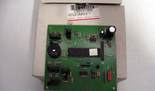 C Modulo ELectrónico MCA MCH Preço