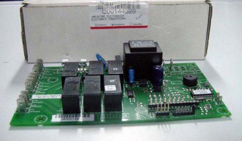C Controlador Electrônico Indesit Preço  €