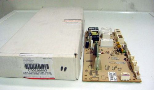 C Modulo de Control Electrónico Whirlpool Indesit Preço  €