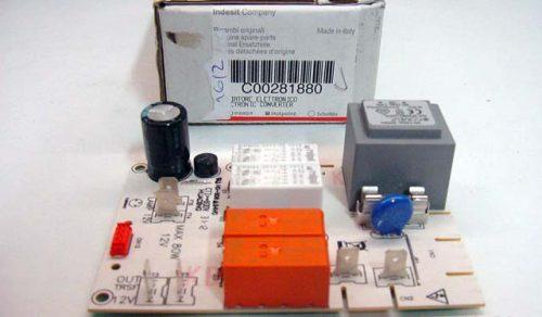 C Variador electronico Whirlpool Preço  €
