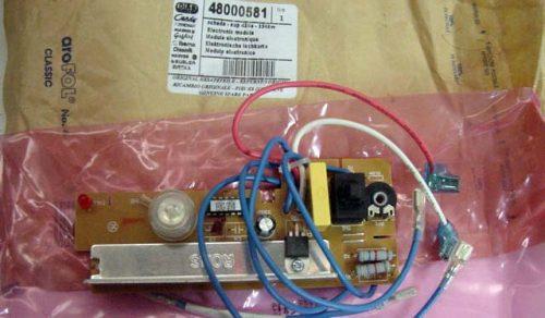 Módulo Electrónico Electrodomésticos PREÇO