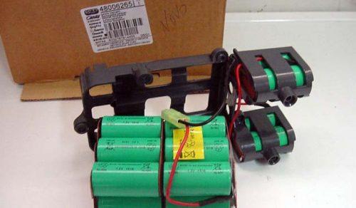 Bateria para Aspirador preço