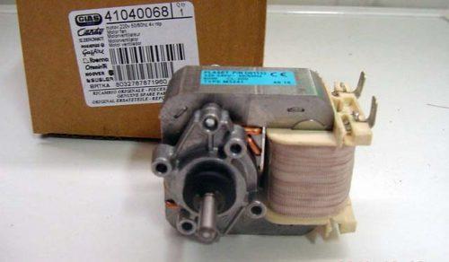 Motor Ventilador Preço