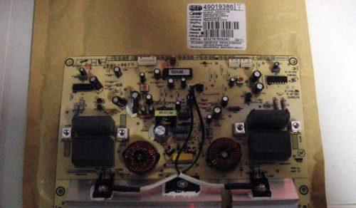 Modulo de Control Electrónico preço